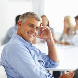 EBA Leadership program