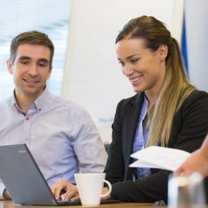 EBA Executive coaching
