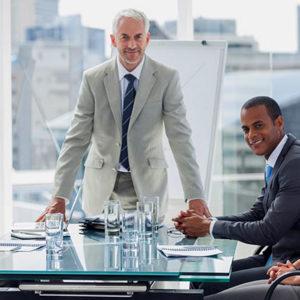 Leaders work life balance